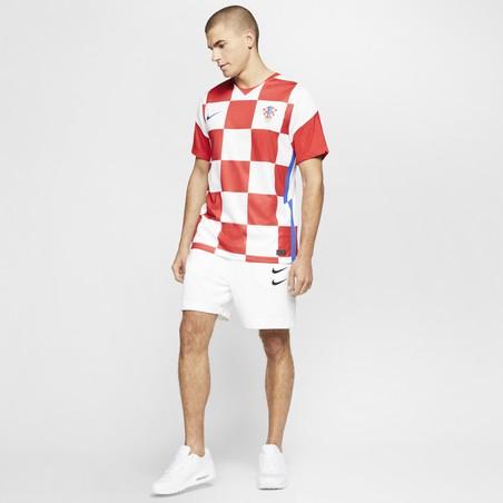 Maillot Croatie domicile 2020