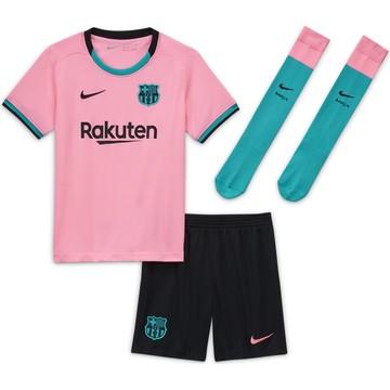 Tenue junior FC Barcelone third 2020/21
