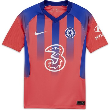 Maillot junior Chelsea third 2020/21