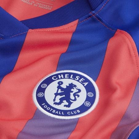 Maillot junior Chelsea third 2020/21