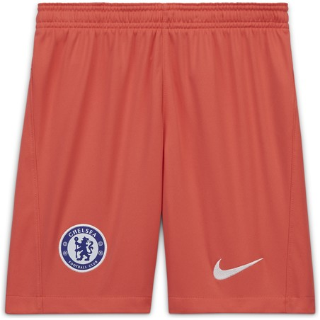 Short junior Chelsea third 2020/21