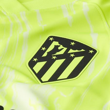 Maillot Atlético Madrid third 2020/21