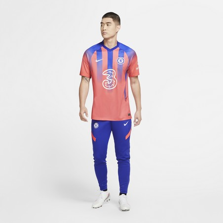 Maillot Chelsea third 2020/21