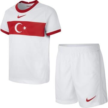 Tenue junior Turquie domicile 2020
