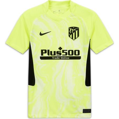 Maillot junior Atlético Madrid third 2020/21