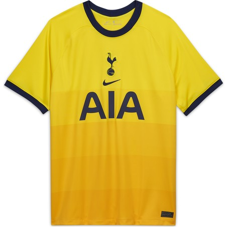 Maillot Tottenham third 2020/21
