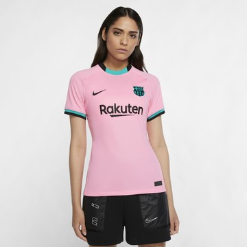 Maillot Femme FC Barcelone third 2020/21