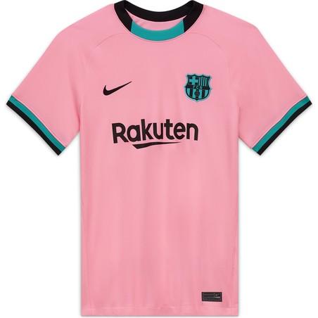 Maillot Femme FC Barcelone third 2020/21