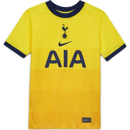 Maillot junior Tottenham third 2020/21