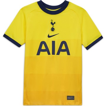 Maillot junior Tottenham third 2020/21