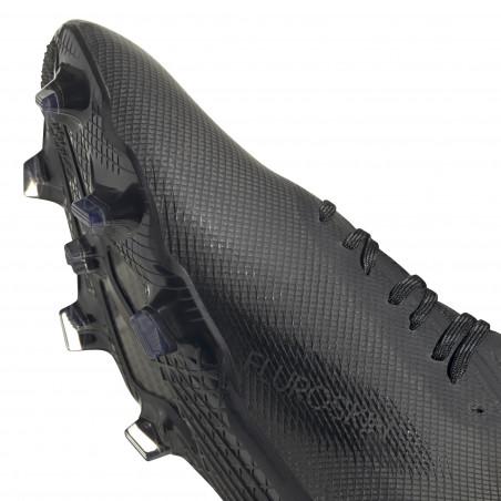 adidas X GHOSTED.1 FG noir bleu