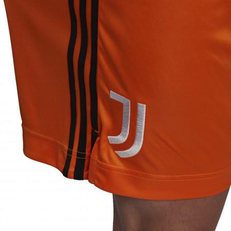 Short Juventus third 2020/21