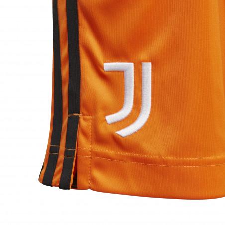 Short junior Juventus third 2020/21