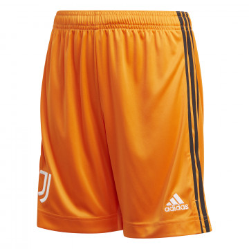 Short junior Juventus third 2020/21