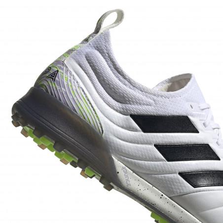 adidas Copa 20.1 Turf gris