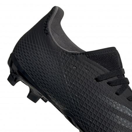 adidas X junior GHOSTED.3 FG noir