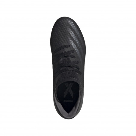 adidas X junior GHOSTED.3 FG noir