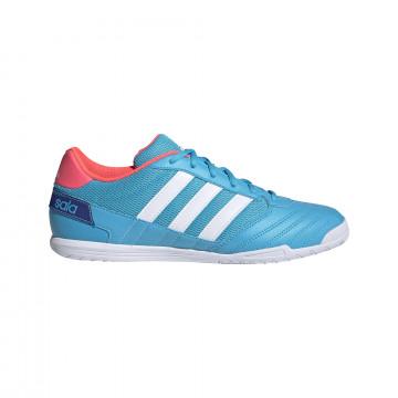 adidas Super Sala bleu