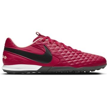 Nike Tiempo Legend 8 Academy Turf rouge