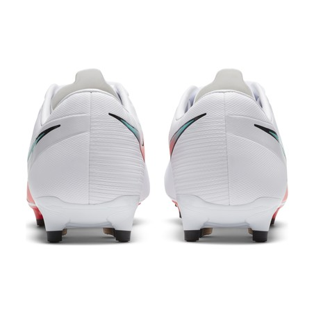 Nike Mercurial Vapor XII Academy FG/MG blanc rouge
