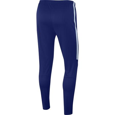 Pantalon survêtement Nike Academy bleu