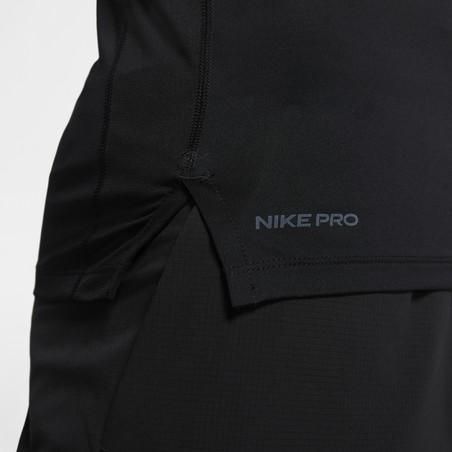Sous-maillot Nike Pro noir