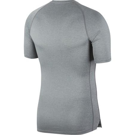 Sous-maillot Nike Pro gris