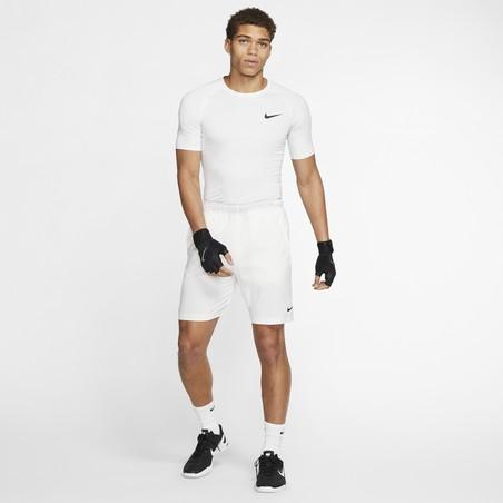 Sous-maillot Nike Pro blanc