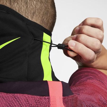 Cache-cou Nike noir vert