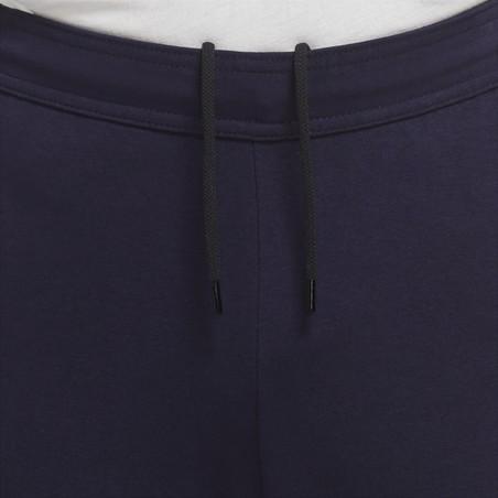 Pantalon survêtement Chelsea TechFleece bleu foncé 2020/21