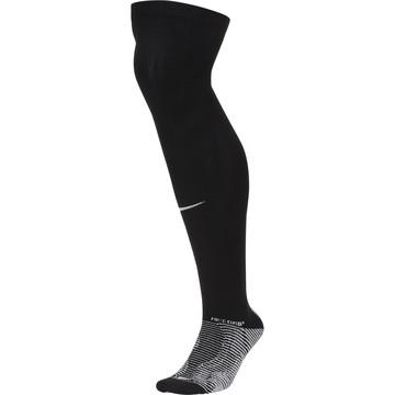 Chaussettes hautes Nike Strike noir