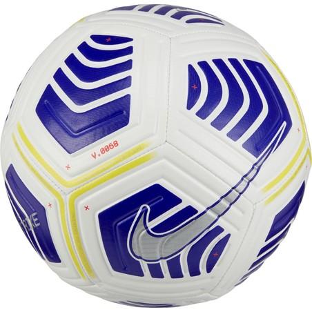 Ballon Nike Strike bleu jaune