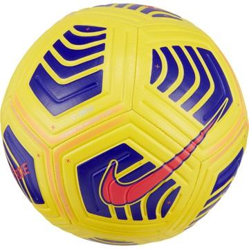 Ballon Nike Strike jaune bleu