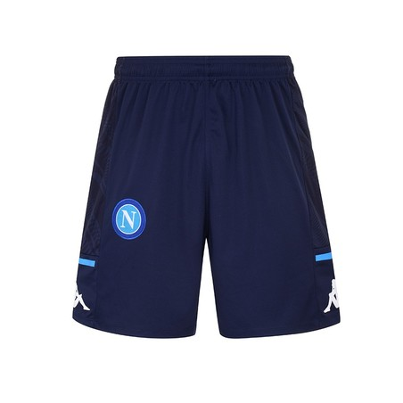 Short entraînement Naples bleu foncé 2020/21