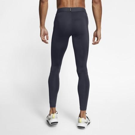 Legging homme Nike Pro bleu