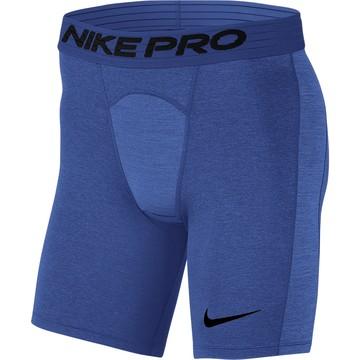 Sous-short Nike Pro bleu