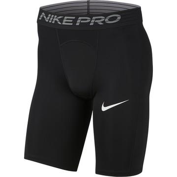 Sous-short Nike Pro long noir