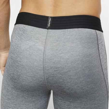 Legging homme Nike Pro gris