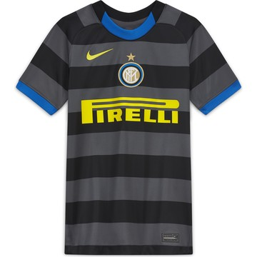 Maillot junior Inter Milan third 2020/21