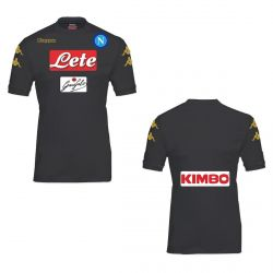 KOMBAT REPLICA THIRD NAPOLI 16/17 903