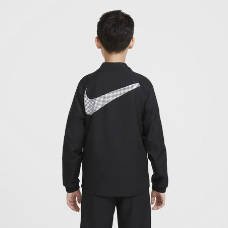 Ensemble survêtement junior Nike CR7 noir 2020/21