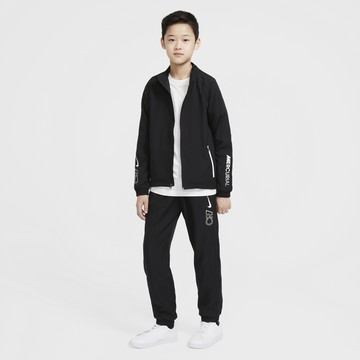 Ensemble survêtement junior Nike CR7 noir 2020/21