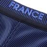 Maillot Fekir Equipe de France FFF domicile Bleu 2016