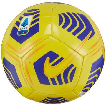 Mini ballon Nike Skills Serie A jaune 2020/21
