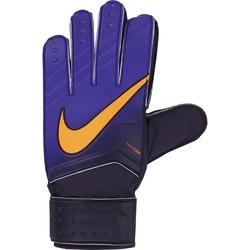 Gants gardien GK Match violet