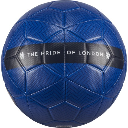 Ballon Chelsea Strike bleu 2020/21