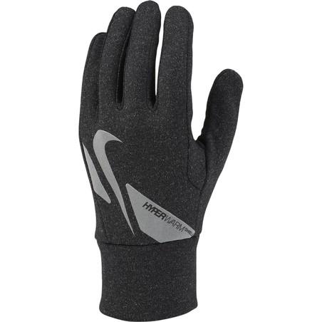 Gants joueurs Nike Shield Hyperwarm gris