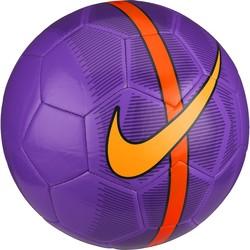 Ballon Nike Hypervenom violet