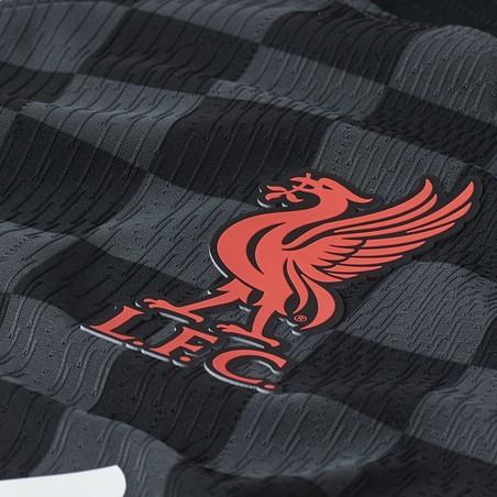 Maillot Liverpool third Authentique 2020/21