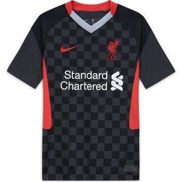 Maillot junior Liverpool third 2020/21